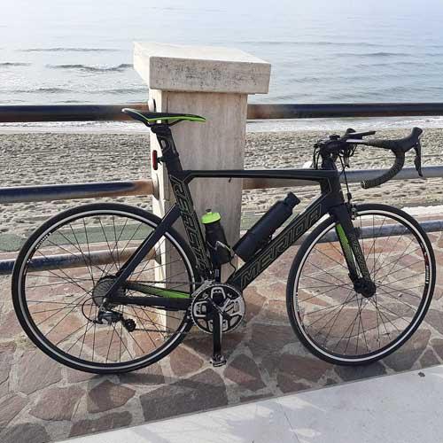 kit corsa myebike